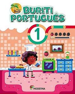 Buriti - Português - 1º ano