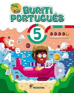 Buriti - Português - 5º ano