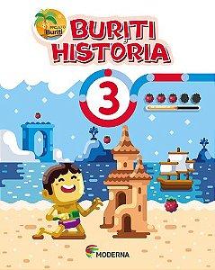 Buriti - História - 3º ano