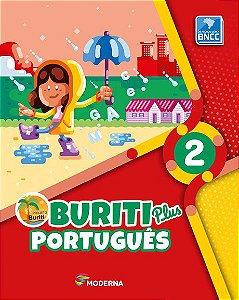 Buriti Plus - Português - 2ºano