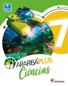 Araribá Plus - Ciências - 7ºano