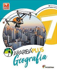Araribá Plus - Geografia - 7ºano