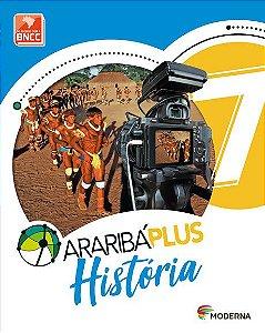 Araribá Plus - História - 7ºano
