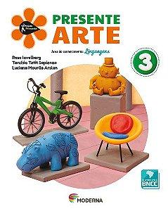 Presente - Arte - 3ºano