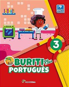 Buriti Plus - Português - 3ºano
