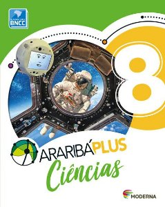 Araribá Plus - Ciências - 8ºano