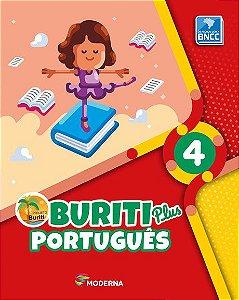 Buriti Plus - Português - 4ºano
