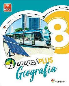 Araribá Plus - Geografia - 8ºano