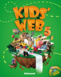 Kids' Web 5 - 3rd Edition