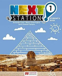 Next Station 1 Students Book