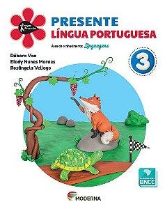 Presente Língua Portuguesa 3