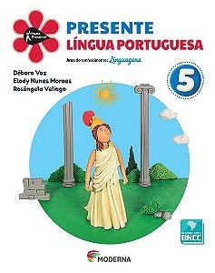 Presente - Língua Portuguesa - 5º ano - 5ª edição
