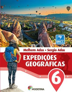 Expedições geográficas - 6º ano - 3ª edição - Adas