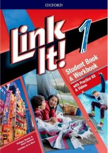 Link It Level 1: Student Pack