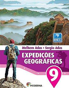 Expedições geográficas - 9º ano - 3ª edição