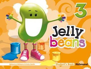 Jelly Beans 3