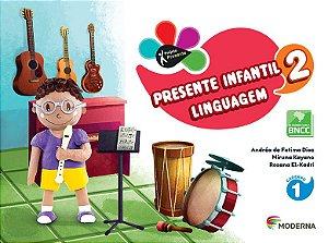 Presente Infantil - Linguagem 2