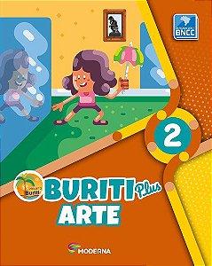 Buriti Plus - Arte - 2ºano