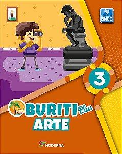 Buriti Plus - Arte - 3ºano