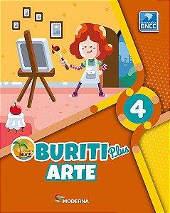 Buriti Plus - Arte - 4ºano