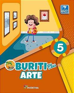 Buriti Plus - Arte - 5ºano