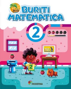 Buriti - Matemática - 2º ano