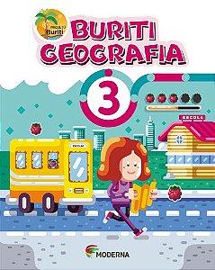 Buriti - Geografia - 3º ano