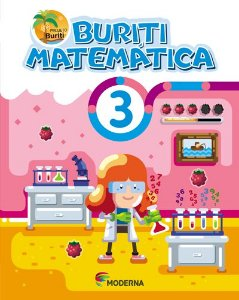 Buriti - Matemática - 3º ano