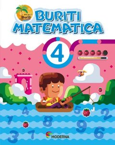 Buriti - Matemática - 4º ano