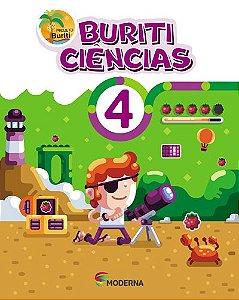 Buriti - Ciências - 4º ano