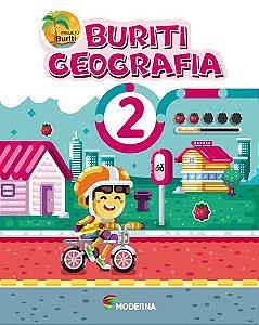 Buriti - Geografia - 2º ano