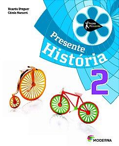 Projeto Presente - História - 2º ano