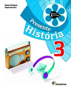 Projeto Presente - História - 3º ano