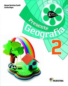 Projeto Presente - Geografia - 2º ano