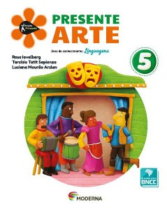 Presente - Arte - 5ºano