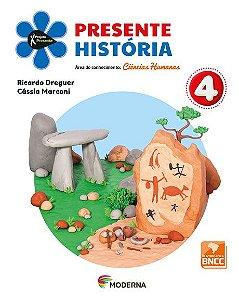 Presente - História - 4ºano