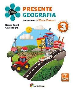 Presente - Geografia - 3°ano
