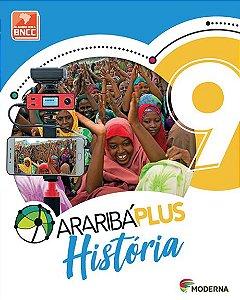 Araribá Plus - História - 9ºano