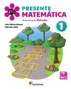 Presente - Matemática - 1º ano - 5ª edição
