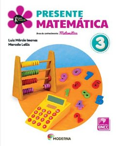 Presente - Matemática - 3º ano - 5ª edição