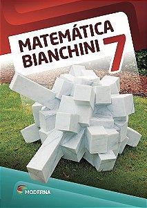 Matemática Bianchini - 7º ano