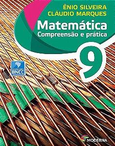 Matemática - Compreensão e prática - 9º ano - 6ª edição - Claudio & Ênio - (versão BNCC)