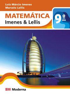 Matemática - Imenes & Lellis - 9º ano