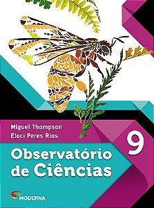Observatório de Ciências - 9º ano