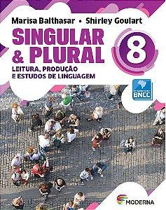 Singular e Plural - 8º ano - 3ª edição - BNCC
