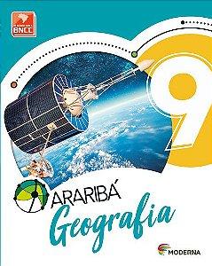 Araribá Plus - Geografia - 9º ano