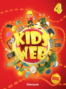 KIDS WEB 4 ED2