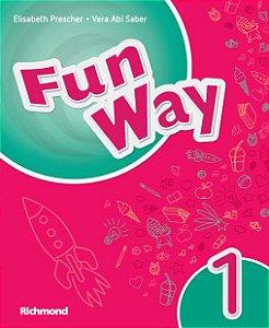 FUN WAY 1 ED5