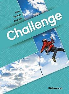 Challenge 3rd edition - Livro do Aluno