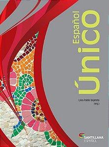 Español Único (volume único) - Libro del Alumno